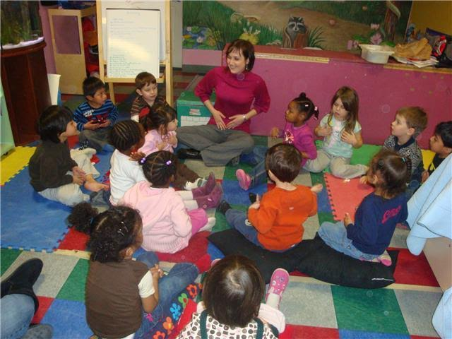 Kindermusik Classes at the Jersey Shore