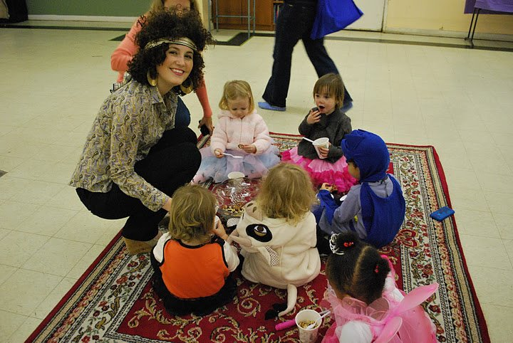 New Kindermusik Classes!